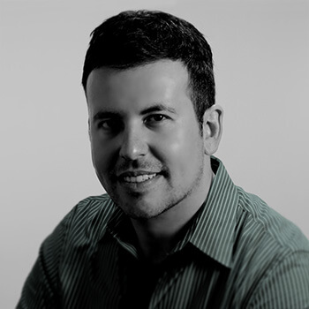 JON ZIETZ - President & Co-Founder