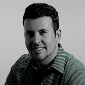 JON ZIETZ - President & Co-Founder