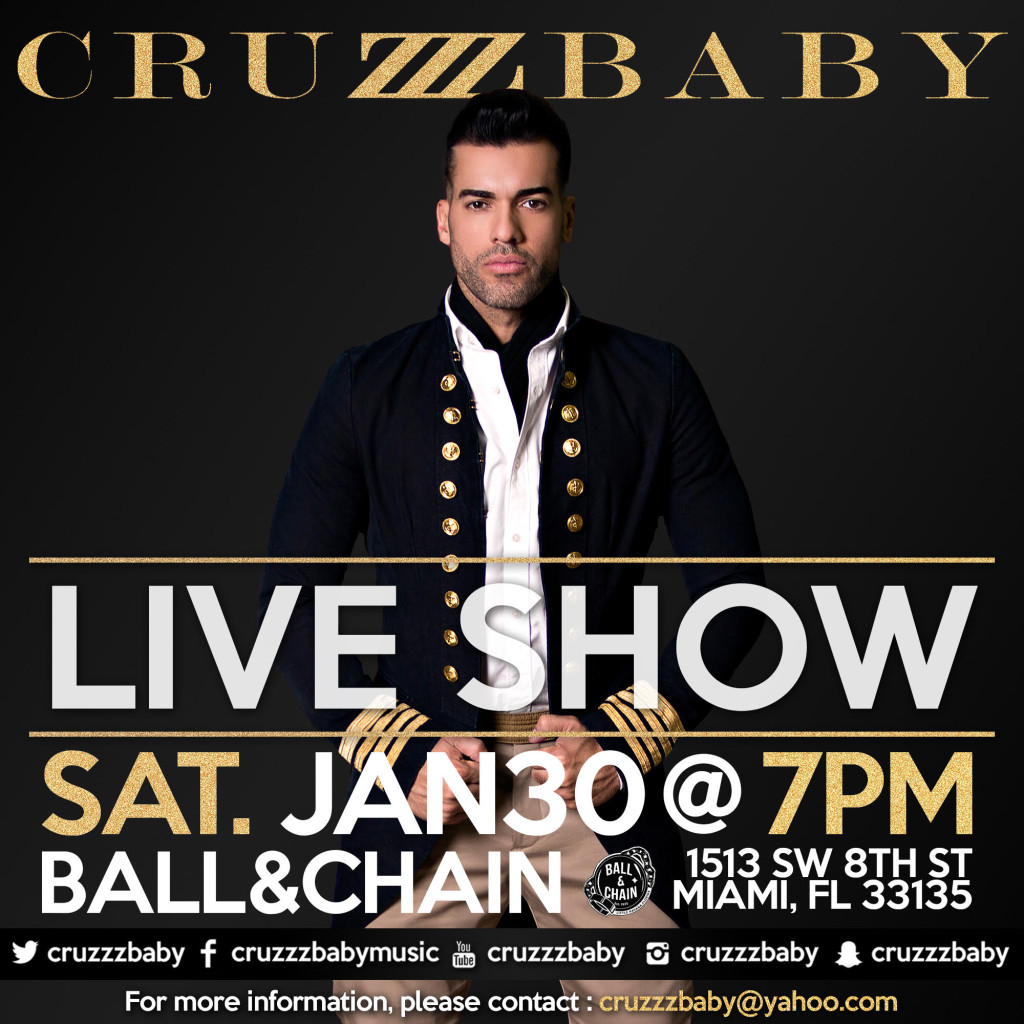 Cruzzbaby Flyer Jan 30th